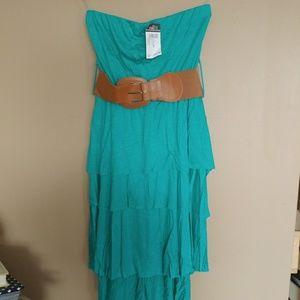 Sun Dress New w/Tags